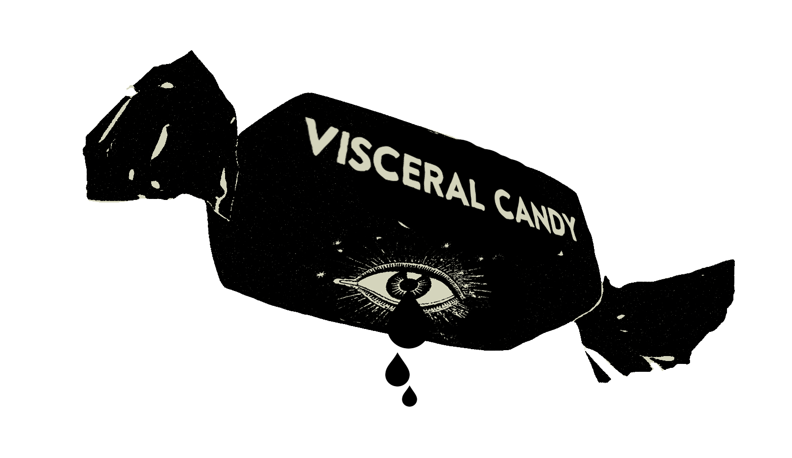 Visceral Candy Logo
